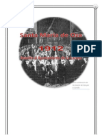 Santa María de Oza 1912