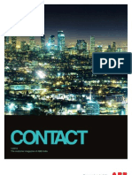 Contact Issue 1, 2010