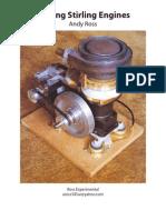Making Stirling Engines