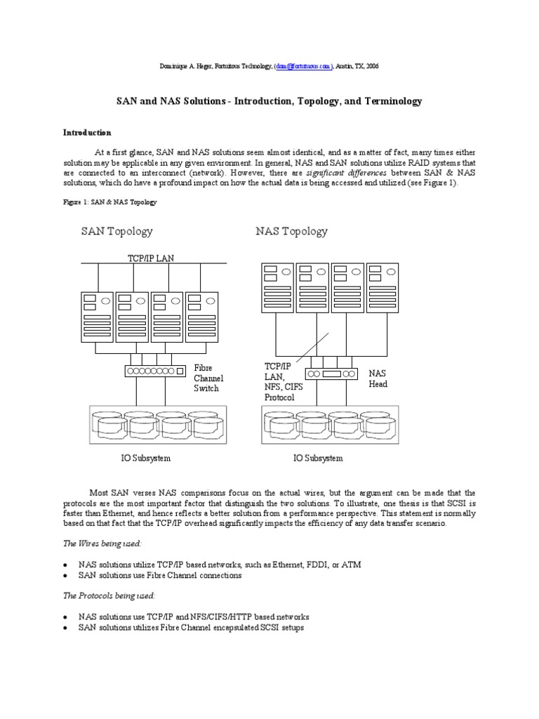 San Nas Intro Internet Protocols Computer Network Scsi Wiring Diagram