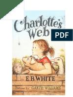 Charlottes Web Play