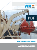 Lifeboat Procedure
