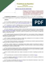Decreto nº 5.824-2006_Incentivo_Qualif