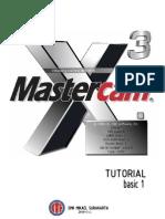 Tutorial MCX3 Basic1