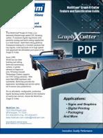 MultiCam Graph-X-Cutter
