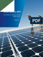 2011 Green Power Renewables Report Final