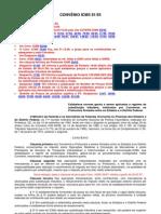 convenio 81-93 GNRE RECOLHIMENTO ANTECIPADO OPERAÇÃO INTERESTADUAL