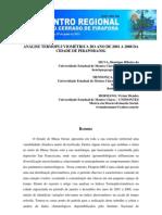 Artigo de Henrique Ribeiro Da Silva