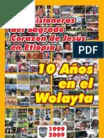10 AÑOS EN WOLAYTA