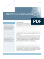 Enterprise Guest Access