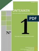 Boletín Onteaiken 1