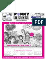 Penny Stretcher, June 8, 2011