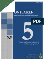 Boletín Onteaiken 5
