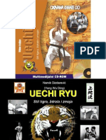 UechiRyu - stil tigra, ždrala i zmaja