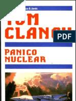 Clancy, Tom - Panico Nuclear