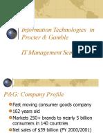 PG IT Seminar