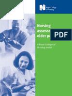Assessments Elderly