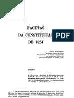 AS FACETAS DA CONSTITUIÇÃO DE 1824