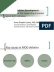 PQCNC SIVB LS2 Ethics and Guideline Development