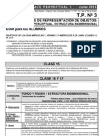 LP1 - TP 3 - 2011 clases 15 a 17