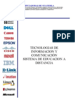Proyecto E-learning Polanco