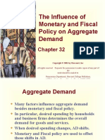 Chap 34 Monetary Fiscal