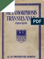 MetamorphosisTransylvaniae