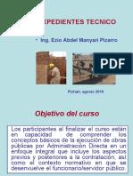 01. Exp. Tecnico