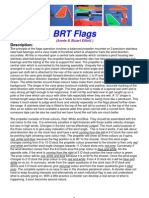 BRT Flags Assembly Instructions