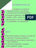 Pruebas Serologicas