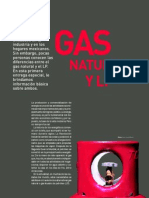 Gas Natural y LP