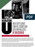 Revolution U