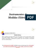 3 - Instrumentos de medida