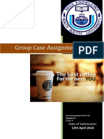 Group Case Analyisis