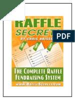 Raffle Secrets eBook