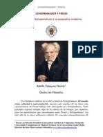 Vasquez Rocca- Schopenhauer y Freud