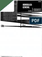Hidraulica General Vol.1 Fundamentos, 1° ED. - Gilberto  Sotelo Avila