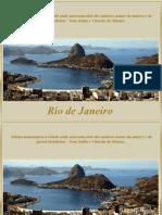Rio de Janeiro Delza