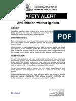 SA08 12 Anti Friction Washer Ignites[1]