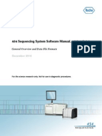 GS FLX System Software Manual v2.5.3 Overview
