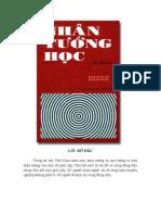 Hy Truong - Nhan Tuong Hoc