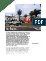 Estado, Gobierno y Elecciones Presidenciales