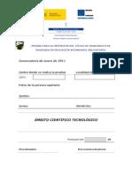 PTGESO ACT 201101 Cientifico Tecnologico
