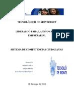 GRUPO 4. COMPETENCIAS CIUDADANAS