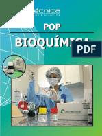 POP - Bioquímica - Biotécnica