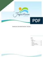Manual Identidade Visual Jequitiara