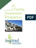 Inspired Ventures Plan