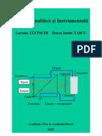 analiza instrumentala