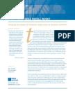 SOLOMON, KACHNOWSKI & BHATI Does Parole Work Analyzing the Impact of Post Prison Supervision on Rearrest Outcomes