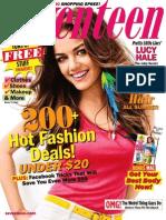 Seventeen 2011-06-07 Jun Jul